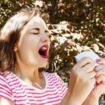 くしゃみや鼻水にはスピリチュアルな意味がある?くしゃみが2、3回続く時や止まらない時は?
