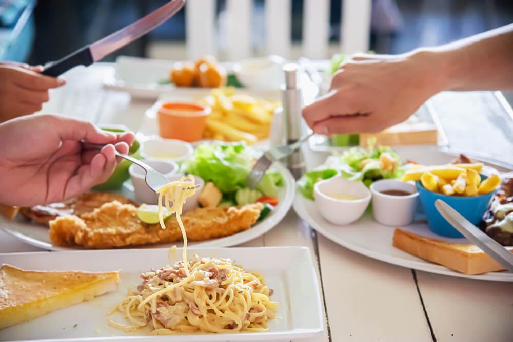 食べ物とスピリチュアルの関係…食べ物の好みが変わる意味とは?