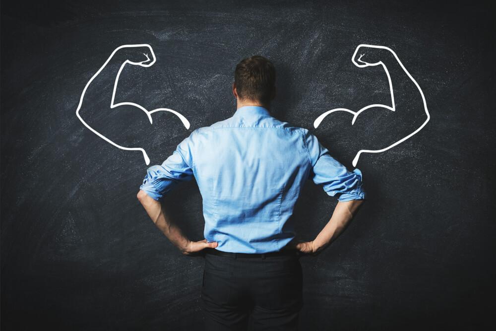 潜在能力を引き出す方法とは?潜在能力が高い人の特徴が→これ!