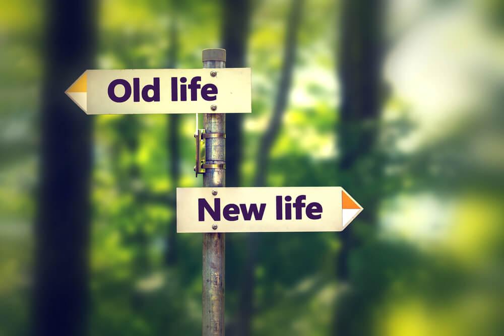 スピリチュアル的観点で見る人生の変化(転機)とは?
