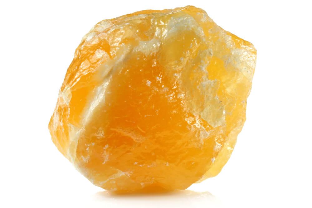 オレンジカルサイトの意味や効果・浄化方法などをご紹介!【パワーストーン】
