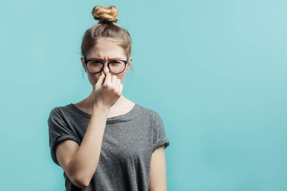 匂いに敏感な人のスピリチュアルな5つの特徴とは?