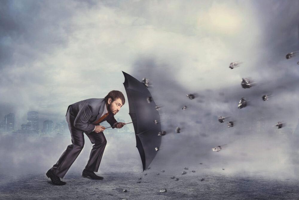 自己防衛本能が強い人の特徴とは?