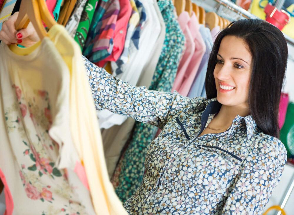 洋服の好みが変わるときのスピリチュアルな3つの意味とは?