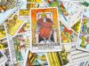 【タロットカード】4:皇帝(エンペラー)の意味と解釈【仕事・恋愛】